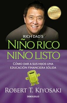 NIÑO RICO, NIÑO LISTO                (DEBOLSILLO)