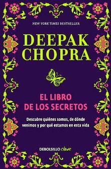 LIBRO DE LOS SECRETOS, EL            (DEBOLSILLO/CLAVE)