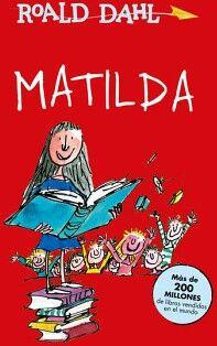 MATILDA                       (CLASICOS)