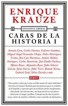 CARAS DE LA HISTORIA I