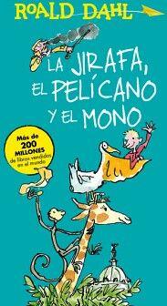 JIRAFA, EL PELICANO Y EL MONO, LA                           (INF)