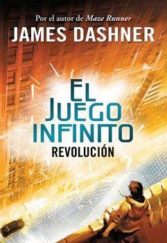 JUEGO INFINITO, EL -REVOLUCION-