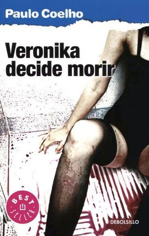 VERONIKA DECIDE MORIR                (DEBOLSILLO/NVA.PRESENTACION