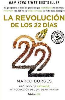 REVOLUCION DE LOS 22 DIAS, LA (VITAL)