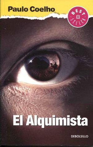 ALQUIMISTA, EL                       (DEBOLSILLO/NVA.PRESENTACION