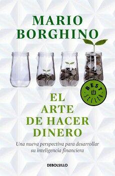 ARTE DE HACER DINERO, EL             (DEBOLSILLO)