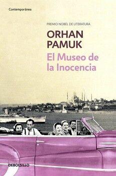 MUSEO DE LA INOCENCIA, EL            (DEBOLSILLO/CONTEMPORANEA)