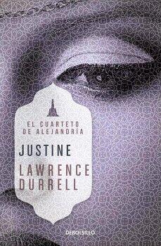 JUSTINE -EL CUARTETO DE ALEJANDRIA I- (DEBOLSILLO)