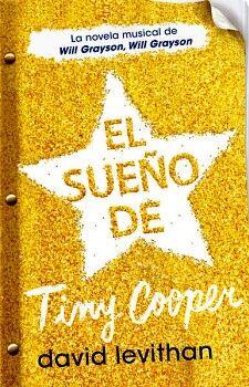 SUEÑO DE TINY COOPER, EL