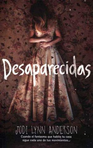 DESAPARECIDAS                                              (JUV.)
