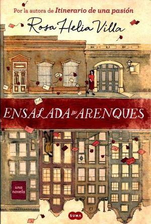 ENSALADA DE ARENQUES