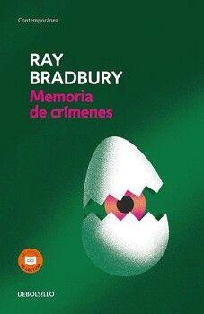 MEMORIA DE CRIMENES                  (DEBOLSILLO/CONTEMPORANEA)