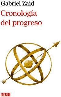 CRONOLOGIA DEL PROGRESO