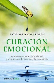CURACION EMOCIONAL                   (DEBOLSILLO/CLAVE)