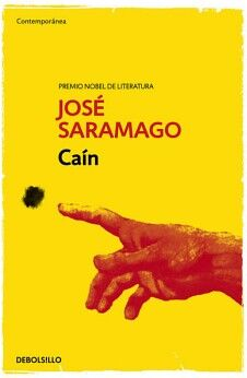 CAIN                                 (DEBOLSILLO/CONTEMPORANEA)