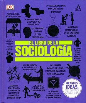 LIBRO DE LA SOCIOLOGIA, EL