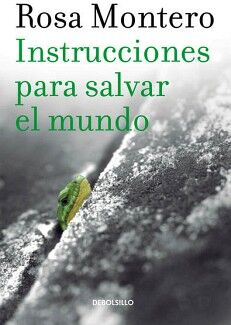 INSTRUCCIONES PARA SALVAR EL MUNDO   (DEBOLSILLO)