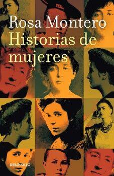 HISTORIAS DE MUJERES                 (DEBOLSILLO)