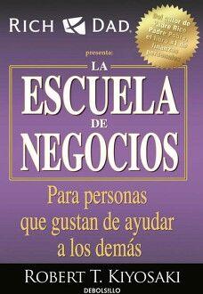 ESCUELA DE NEGOCIOS, LA              (DEBOLSILLO)