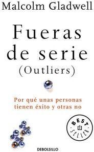 FUERAS DE SERIE -OUTLIERS-           (DEBOLSILLO)