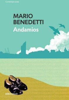 ANDAMIOS                             (DEBOLSILLO/CONTEMPORANEA)
