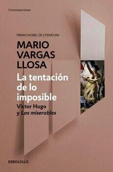 TENTACION DE LO IMPOSIBLE, LA        (DEBOLSILLO/CONTEMPORANEA)