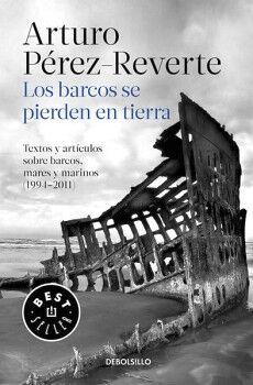 BARCOS SE PIERDEN EN LA TIERRA, LOS (DEBOLSILLO)