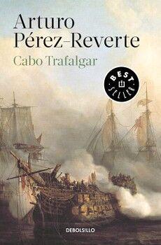 Cabo Trafalgar Debolsillo Perez Reverte Arturo