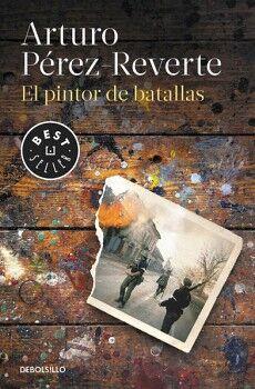 PINTOR DE BATALLAS, EL               (DEBOLSILLO)