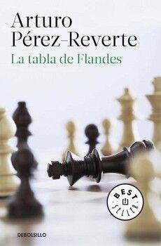 TABLA DE FLANDES, LA                 (DEBOLSILLO)