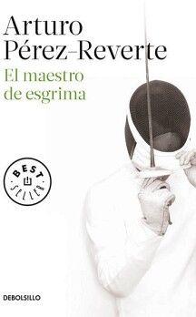 MAESTRO DE ESGRIMA, EL               (DEBOLSILLO)