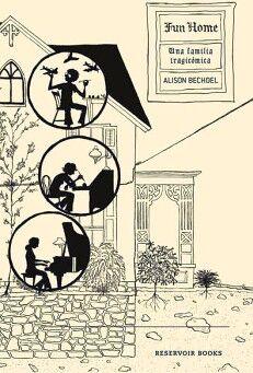 FUN HOME -UNA FAMILIA TRAGICOMICA-