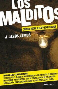 MALDITOS, LOS                        (DEBOLSILLO)