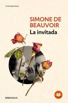 INVITADA, LA                         (DEBOLSILLO)
