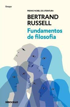 FUNDAMENTOS DE FILOSOFIA             (DEBOLSILLO/ENSAYO)