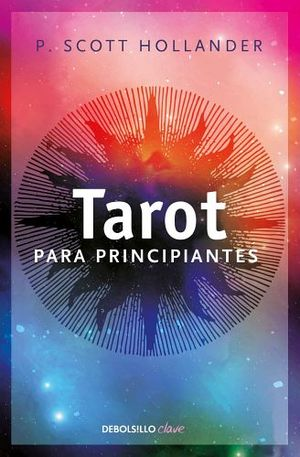 TAROT PARA PRINCIPIANTES             (DEBOLSILLO)