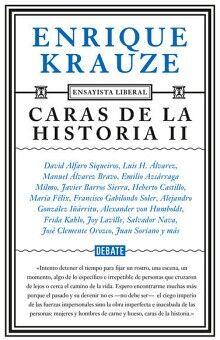 CARAS DE LA HISTORIA II