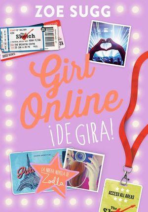 GIRL ONLINE ¡DE GIRA!