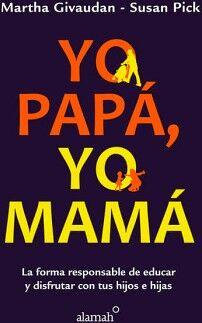 YO PAPA, YO MAMA