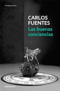 BUENAS CONCIENCIAS, LAS              (DEBOLSILLO/CONTEMPORANEA)