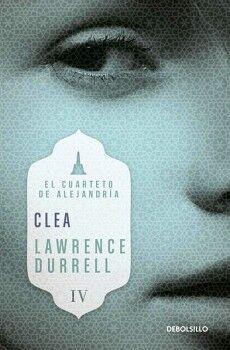 CLEA -EL CUARTETO DE ALEJANDRIA IV-  (DEBOLSILLO)