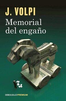 MEMORIAL DEL ENGAÑO                  (DEBOLSILLO/PREMIUM)