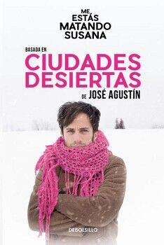 ME ESTAS MATANDO SUSANA              (DEBOLSILLO)