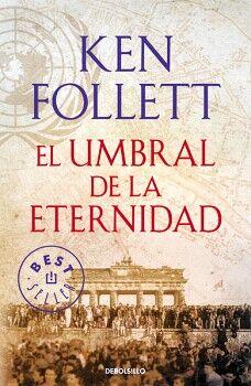 UMBRAL DE LA ETERNIDAD, EL           (DEBOLSILLO)
