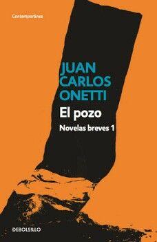 POZO, EL -NOVELAS BREVES 1-          (DEBOLSILLO/CONTEMPORANEA)