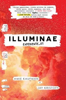 ILLUMINAE -EXPEDIENTE 01-