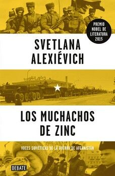 LOS MUCHACHOS DE ZINC