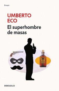 SUPERHOMBRE DE MASAS, EL             (DEBOLSILLO)