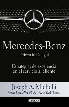 MERCEDEZ-BENZ (DRIVEN TO DELIGHT)