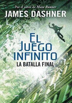 JUEGO INFINITO, EL -LA BATALLA FINAL-